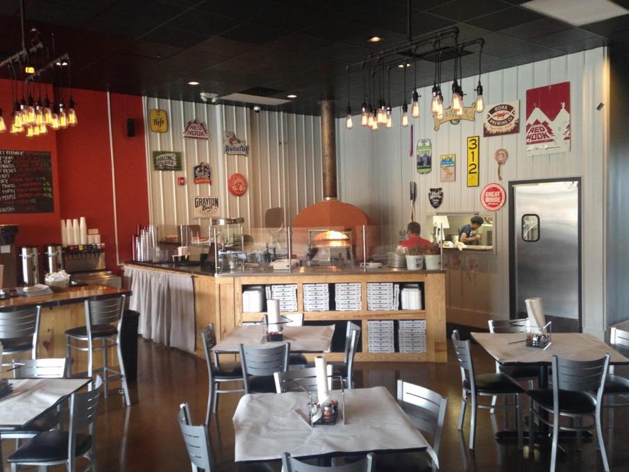 Prattville Pizza Kitchen